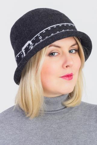 Двухсторонняя шляпа