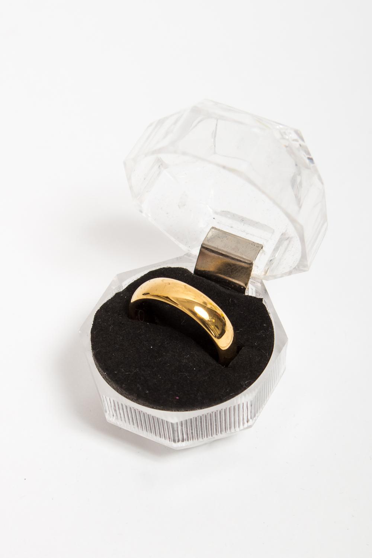 Кольцо аксессуар