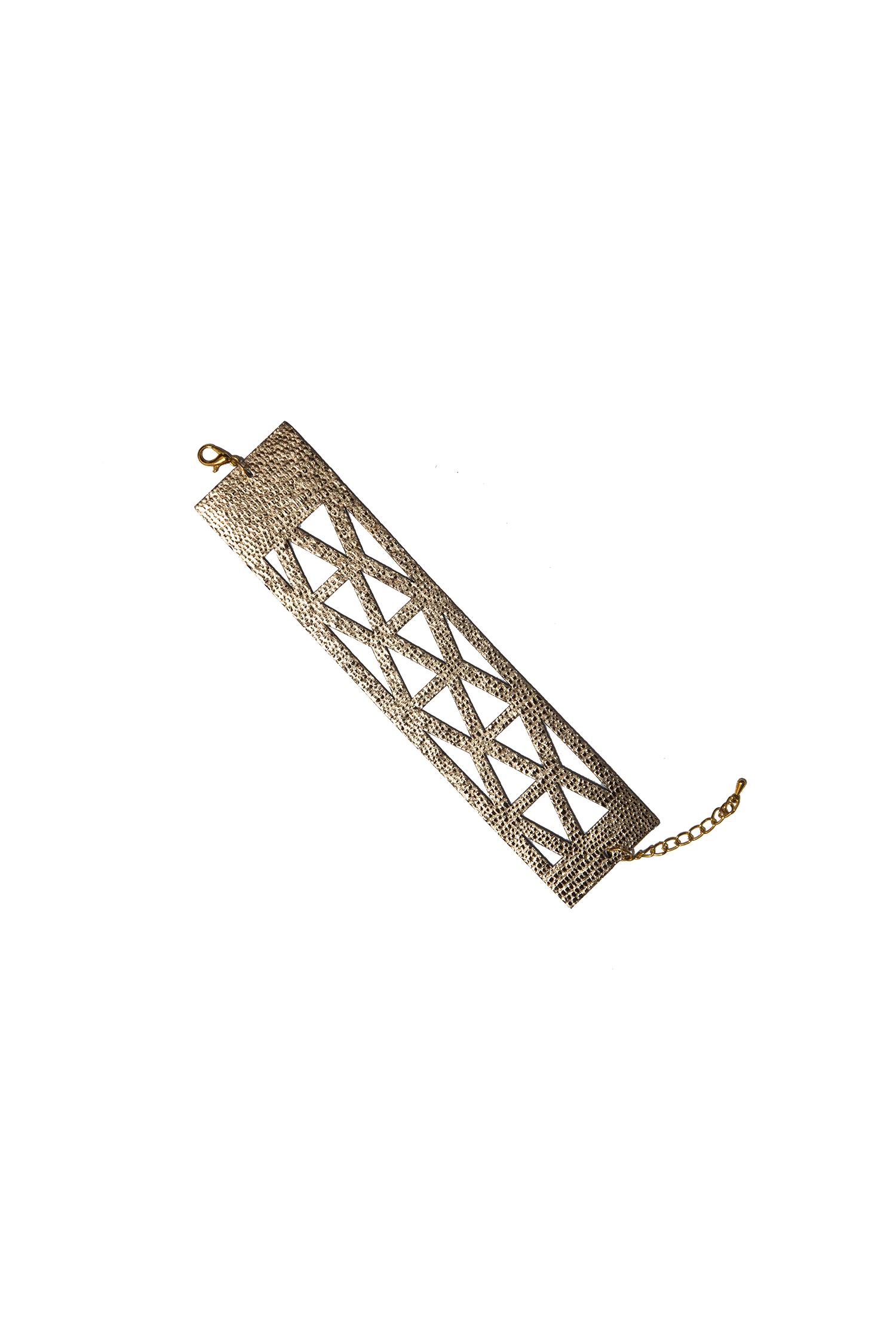 Браслет браслет эстет женский золотой браслет с топазами est01б321259t7 19