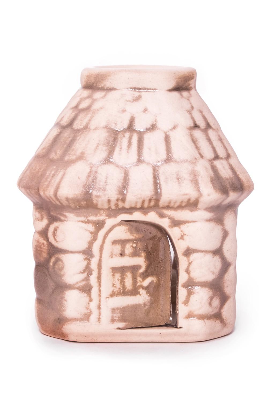 Аромалампа Дом-Изба аромалампа шар