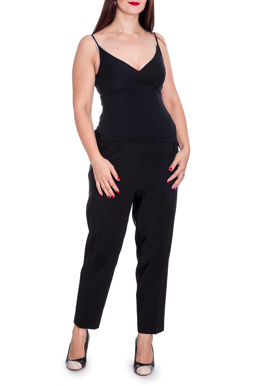 БрюкиБрюки<br>Классические брюки со стрелками. Модель утепленная, выполнена из приятного материала. Отличный выбор для повседневного и делового гардероба. Ростовка изделия 164 см.  Цвет: черный  Рост девушки-фотомодели 180 см.<br><br>По материалу: Костюмные ткани,Тканевые<br>По рисунку: Однотонные<br>По сезону: Весна,Осень,Зима<br>По силуэту: Полуприталенные<br>По стилю: Классический стиль,Офисный стиль,Повседневный стиль<br>По форме: Классические<br>По элементам: Со стрелками<br>Размер : 60,62,64,68,70,72,74,76<br>Материал: Костюмная ткань<br>Количество в наличии: 8