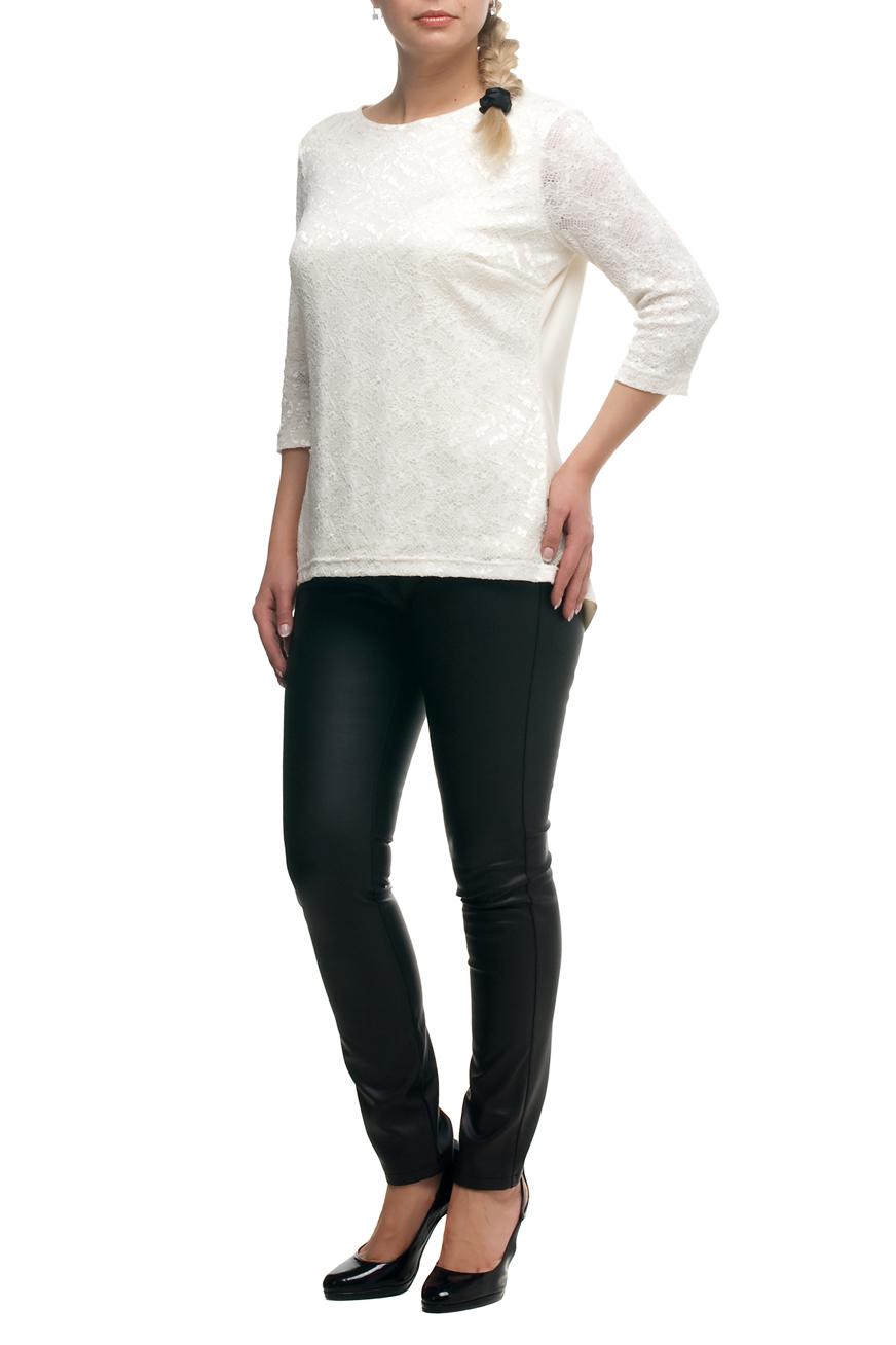 БрюкиБрюки<br>Зауженные брюки, выполнены из плотного трикотажного полотна quot;под кожуquot;. Ткань почти не тянется. Отличный выбор для повседневного гардероба.  Цвет: черный  Рост девушки-фотомодели 173 см.<br><br>По материалу: Трикотаж<br>По рисунку: Однотонные<br>По силуэту: Приталенные<br>По стилю: Байкерский стиль,Повседневный стиль<br>По форме: Зауженные<br>По элементам: С карманами,С молнией<br>По сезону: Осень,Весна,Зима<br>Размер : 66<br>Материал: Трикотаж<br>Количество в наличии: 2