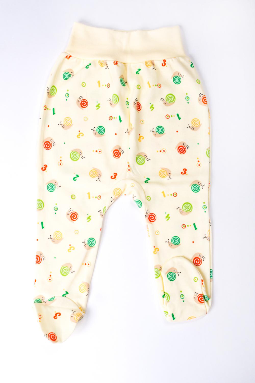 ПолзункиПолзунки<br>Хлопковые ползунки для новорожденного  В изделии использованы цвета: желтый, мультицвет  Размер соответствует росту ребенка<br><br>По сезону: Всесезон<br>Размер : 62,68<br>Материал: Хлопок<br>Количество в наличии: 2