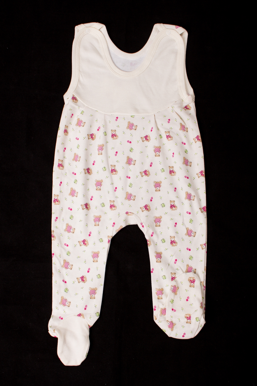 ПолзункиПолзунки<br>Хлопковые ползунки для новорожденного  Цвет: бежевый и др.  Размер соответствует росту ребенка<br><br>По сезону: Всесезон<br>Размер : 80<br>Материал: Трикотаж<br>Количество в наличии: 1