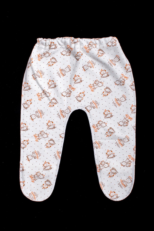 ПолзункиПолзунки<br>Хлопковые ползунки для новорожденного  В изделии использованы цвета: белый и др.  Размер соответствует росту ребенка<br><br>По сезону: Всесезон<br>Размер : 62,68,74,80<br>Материал: Хлопок<br>Количество в наличии: 4