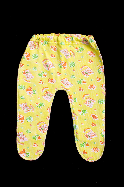 ПолзункиПолзунки<br>Хлопковые ползунки для новорожденного  В изделии использованы цвета: желтый и др.  Размер соответствует росту ребенка<br><br>По сезону: Всесезон<br>Размер : 56,62,68,74,80<br>Материал: Хлопок<br>Количество в наличии: 5
