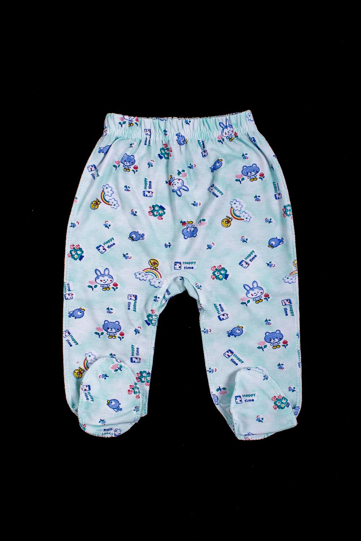 ПолзункиПолзунки<br>Хлопковые ползунки для новорожденного  В изделии использованы цвета: голубой и др.  Размер соответствует росту ребенка<br><br>По сезону: Всесезон<br>Размер : 56,62,68,74,80<br>Материал: Хлопок<br>Количество в наличии: 5