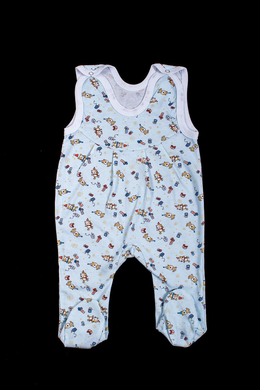 ПолзункиПолзунки<br>Хлопковые ползунки для новорожденного  В изделии использованы цвета: голубой и др.  Размер соответствует росту ребенка<br><br>По сезону: Всесезон<br>Размер : 68,74,80<br>Материал: Хлопок<br>Количество в наличии: 3