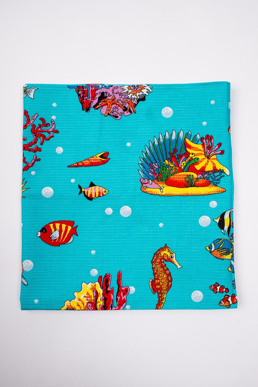 Полотенце полотенца william roberts полотенце банное aberdeen цвет queen shadow серо голубой 70х140 см