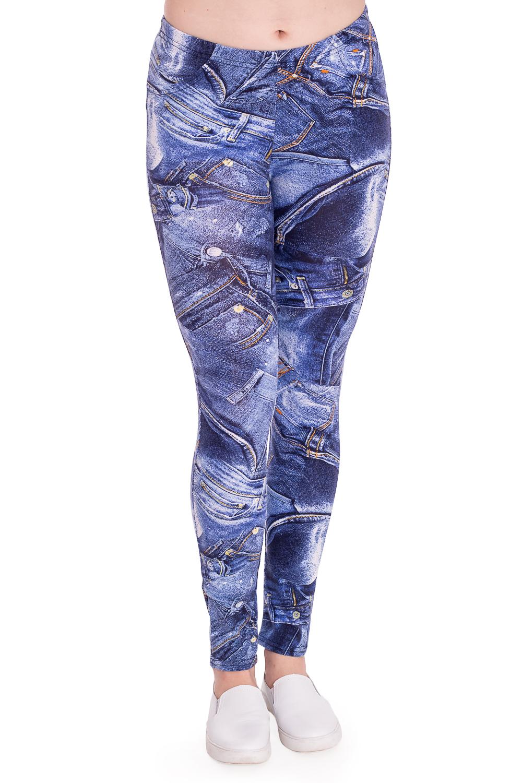 БрюкиБрюки<br>Удобные трикотажные брюки. Домашняя одежда, прежде всего, должна быть удобной, практичной и красивой. В нашей одежде Вы будете чувствовать себя комфортно, особенно, по вечерам после трудового дня.  В изделии использованы цвета: синий, белый  Рост девушки-фотомодели 170 см<br><br>Материал: Трикотаж,Хлопок<br>Рисунок: С принтом,Цветные<br>Сезон: Весна,Всесезон,Зима,Лето,Осень<br>Силуэт: Обтягивающие,Приталенные<br>Форма: Зауженные<br>Элементы: С карманами<br>Размер : 44,46,48,50<br>Материал: Трикотаж<br>Количество в наличии: 16