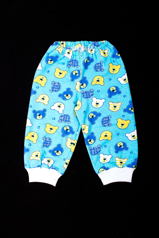 ШтанишкиПолзунки<br>Хлопковые штанишки для новорожденного.  В изделии использованы цвета: голубой и др.  Размер соответствует росту ребенка<br><br>По возрасту: Ясельные ( от 1 до 3 лет)<br>По материалу: Хлопковые<br>По образу: Повседневные<br>По рисунку: С принтом (печатью),Цветные<br>По сезону: Весна,Зима,Лето,Осень,Всесезон<br>По силуэту: Полуприталенные<br>По стилю: Повседневные<br>По форме: Зауженные<br>По элементам: На резинке<br>Размер : 74<br>Материал: Хлопок<br>Количество в наличии: 1