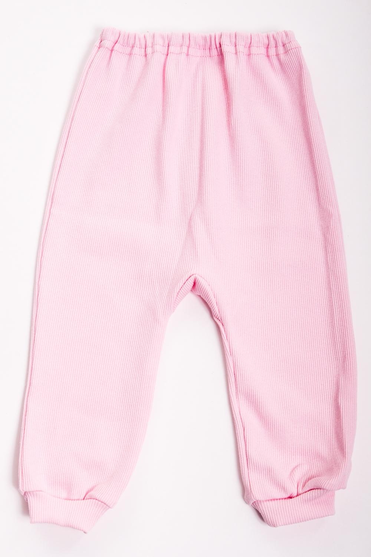 ШтанишкиПолзунки<br>Хлопковые штанишки для новорожденного  Цвет: розовый  Размер соответствует росту ребенка<br><br>По сезону: Осень,Весна<br>Размер : 80<br>Материал: Хлопок<br>Количество в наличии: 1