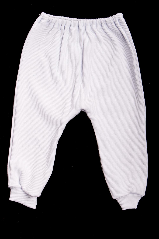 ШтанишкиПолзунки<br>Хлопковые штанишки для новорожденного  Цвет: белый  Размер соответствует росту ребенка<br><br>По сезону: Осень,Весна<br>Размер : 62<br>Материал: Хлопок<br>Количество в наличии: 1