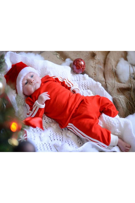 ШтанишкиПолзунки<br>Хлопковые штанишки для новорожденного  В изделии использованы цвета: красный, белый  Размер соответствует росту ребенка<br><br>По возрасту: Ясельные ( от 1 до 3 лет)<br>По материалу: Хлопковые<br>По образу: Повседневные,Спорт<br>По рисунку: В полоску,Цветные<br>По сезону: Весна,Зима,Осень,Всесезон<br>По стилю: Повседневные,Спортивные<br>По форме: Зауженные<br>По элементам: На резинке<br>Размер : 62-68,68-74,74-80,80-86<br>Материал: Хлопок<br>Количество в наличии: 12