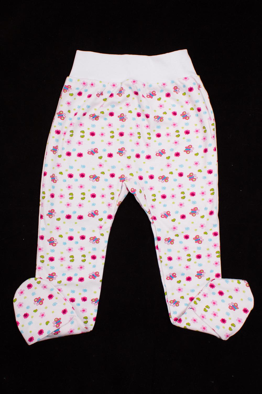 ПолзункиПолзунки<br>Хлопковые ползунки для новорожденного.  Цвет: розовый, белый, мультицвет  Размер соответствует росту ребенка<br><br>По сезону: Всесезон<br>Размер : 74<br>Материал: Хлопок<br>Количество в наличии: 1