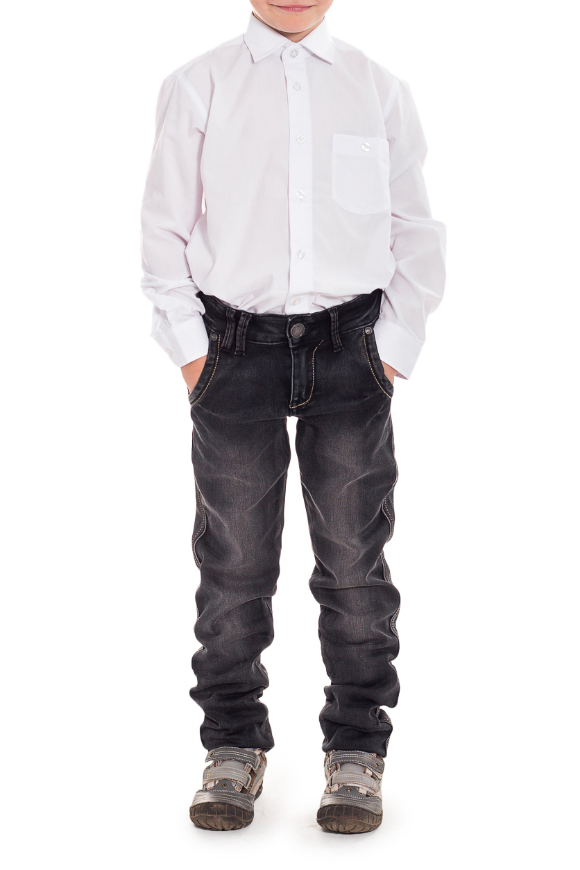 ДжинсыДжинсы<br>Хлопковые джинсы для мальчика  Цвет: черный, серый  Размер 74 соответствует росту 70-73 см Размер 80 соответствует росту 74-80 см Размер 86 соответствует росту 81-86 см Размер 92 соответствует росту 87-92 см Размер 98 соответствует росту 93-98 см Размер 104 соответствует росту 98-104 см Размер 110 соответствует росту 105-110 см Размер 116 соответствует росту 111-116 см Размер 122 соответствует росту 117-122 см Размер 128 соответствует росту 123-128 см Размер 134 соответствует росту 129-134 см Размер 140 соответствует росту 135-140 см Размер 146 соответствует росту 141-146 см Размер 152 соответствует росту 147-152 см Размер 158 соответствует росту 153-158 см Размер 164 соответствует росту 159-164 см<br><br>По возрасту: Школьные ( от 7 до 13 лет),Подростковые ( от 13 до 16 лет)<br>По материалу: Хлопковые<br>По образу: Повседневные<br>По рисунку: Цветные<br>По сезону: Весна,Зима,Лето,Осень,Всесезон<br>По силуэту: Полуприталенные<br>По стилю: Повседневные<br>По форме: Классические<br>По элементам: С карманами<br>По длине: Удлиненные<br>Размер : 140,146,158,164<br>Материал: Джинс<br>Количество в наличии: 4