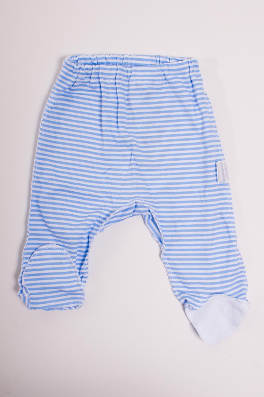 ПолзункиПолзунки<br>Хлопковые ползунки для новорожденного  Цвет: голубой, белый  Размер соответствует росту ребенка<br><br>Размер : 56<br>Материал: Трикотаж<br>Количество в наличии: 1