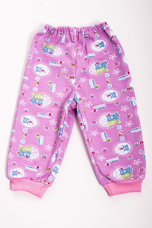 ШтанишкиПолзунки<br>Хлопковые штанишки для новорожденного  Цвет: розовый, мультицвет  Размер соответствует росту ребенка<br><br>По сезону: Осень,Весна<br>Размер : 68,74<br>Материал: Хлопок<br>Количество в наличии: 2