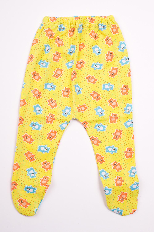 ПолзункиПолзунки<br>Хлопковые ползунки для новорожденного  Цвет: желтый, мультицвет  Размер соответствует росту ребенка<br><br>Размер : 68,80<br>Материал: Трикотаж<br>Количество в наличии: 3