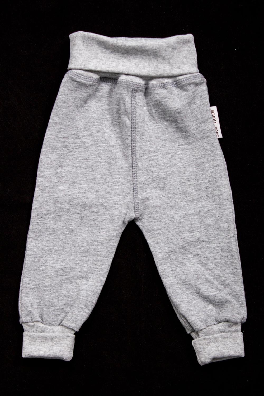 БрюкиПолзунки<br>Хлопковые брюки для ребенка  Цвет: серый  Размер соответствует росту ребенка<br><br>По сезону: Осень,Весна<br>Размер : 56,62<br>Материал: Хлопок<br>Количество в наличии: 5