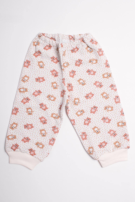 ШтанишкиПолзунки<br>Хлопковые штанишки для новорожденного  Цвет: белый, бежевый, коричневый  Размер соответствует росту ребенка<br><br>Размер : 68<br>Материал: Трикотаж<br>Количество в наличии: 1