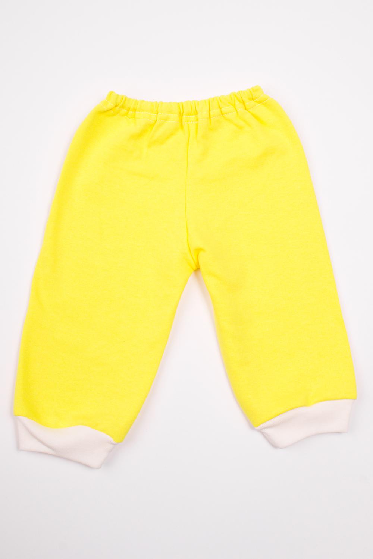 ШтанишкиПолзунки<br>Хлопковые штанишки для новорожденного  Цвет: желтый, белый  Размер соответствует росту ребенка<br><br>Размер : 68<br>Материал: Трикотаж<br>Количество в наличии: 1