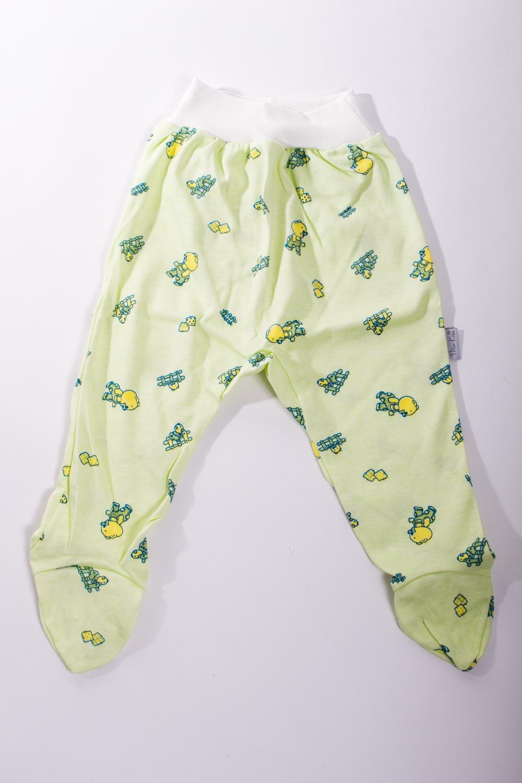 ПолзункиПолзунки<br>Хлопковые ползунки для новорожденного  Цвет: зеленый, голубой, желтый  Размер соответствует росту ребенка<br><br>Размер : 74,80<br>Материал: Трикотаж<br>Количество в наличии: 3