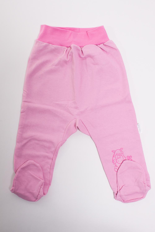 ПолзункиПолзунки<br>Хлопковые ползунки для новорожденного  Цвет: розовый  Размер соответствует росту ребенка<br><br>Размер : 50,56,62,68,74,80,86<br>Материал: Трикотаж<br>Количество в наличии: 12