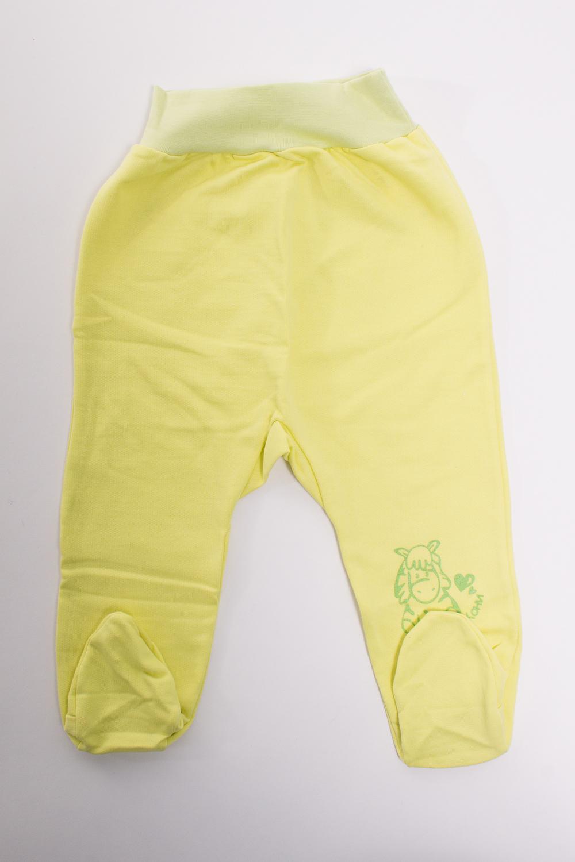 ПолзункиПолзунки<br>Хлопковые ползунки для новорожденного  Цвет: желтый  Размер соответствует росту ребенка<br><br>Размер : 50,74<br>Материал: Трикотаж<br>Количество в наличии: 3