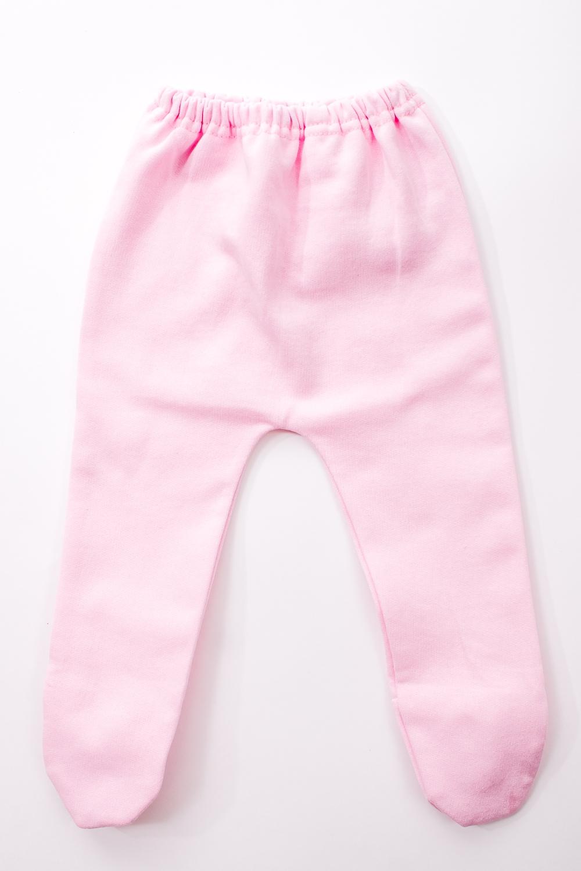ПолзункиПолзунки<br>Трикотажные ползунки для новорожденного.  В изделии использованы цвета: розовый  Размер соответствует росту ребенка<br><br>По сезону: Всесезон<br>Размер : 68,74,80<br>Материал: Трикотаж<br>Количество в наличии: 3