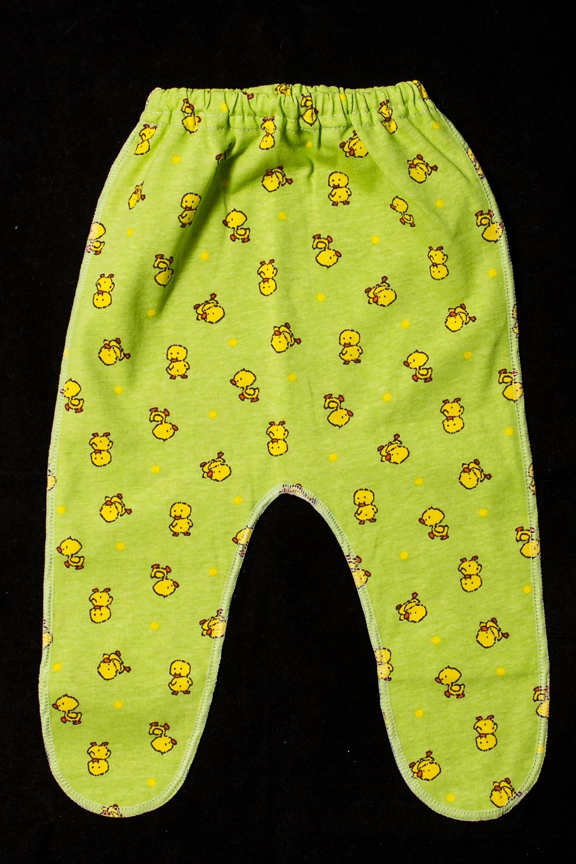 ПолзункиПолзунки<br>Хлопковые ползунки для новорожденного  Цвет: зеленый, желтый  Размер соответствует росту ребенка<br><br>По сезону: Всесезон<br>Размер : 56,80<br>Материал: Хлопок<br>Количество в наличии: 1