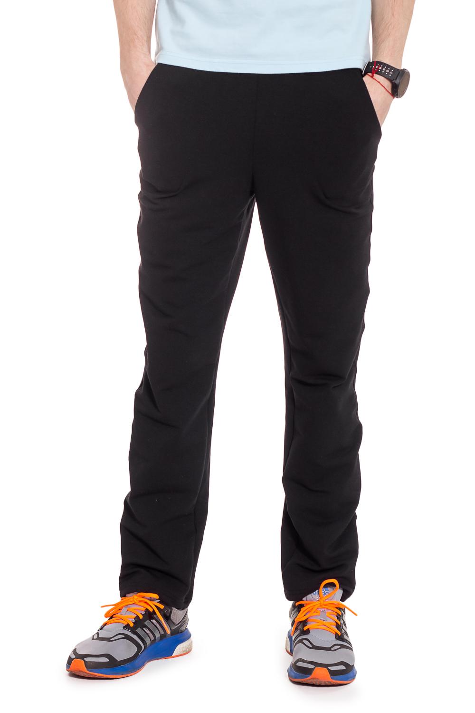 БрюкиБрюки<br>Универсальные трикотажные брюки, которые идеально подойдут как для повседневного использования, так и для домашнего использования.  Цвет: черный.<br><br>По сезону: Всесезон<br>Размер : 50,54,56<br>Материал: Трикотаж<br>Количество в наличии: 7