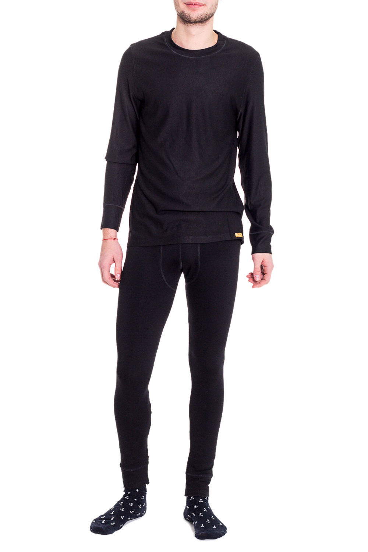 КальсоныТермобелье<br>Термобелье - это специальное нижнее белье. Оно выполняет терморегулирующую функцию, препятствует переохлождению и перегреву, отводит влагу, сохраняет комфорт, оставаясь сухим и мягким. Термобелье можно использовать как для занятий спортом, так и для повседневной носки.  Теплые, комфортные в носке кальсоны, отлично садятся по фигуре. Модель прекрасно сохраняет форму после стирки.   Цвет: черный  Рост мужчины-фотомодели 182 см<br><br>По сезону: Зима<br>Размер : 46,58<br>Материал: Вискоза<br>Количество в наличии: 4
