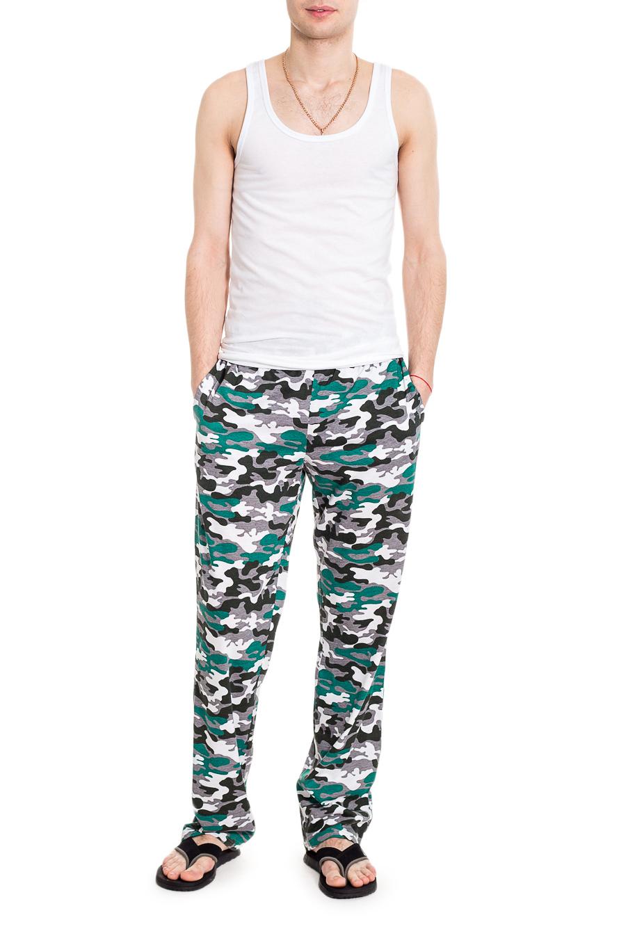 БрюкиБрюки<br>Мужские хлопковые брюки. Отличный вариант для активного отдыха и для домашнего использования.  Цвет: серый, зеленый, белый и др.  Рост мужчины-фотомодели 182 см<br><br>По сезону: Всесезон<br>Размер : 46,48,50,54<br>Материал: Хлопок<br>Количество в наличии: 12