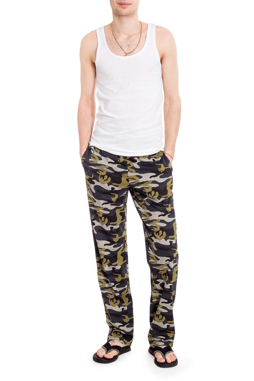 БрюкиБрюки<br>Мужские хлопковые брюки. Отличный вариант для активного отдыха и для домашнего использования.  Цвет: серый, хаки и др.  Рост мужчины-фотомодели 182 см<br><br>По сезону: Всесезон<br>Размер : 44,46,48,50<br>Материал: Хлопок<br>Количество в наличии: 17