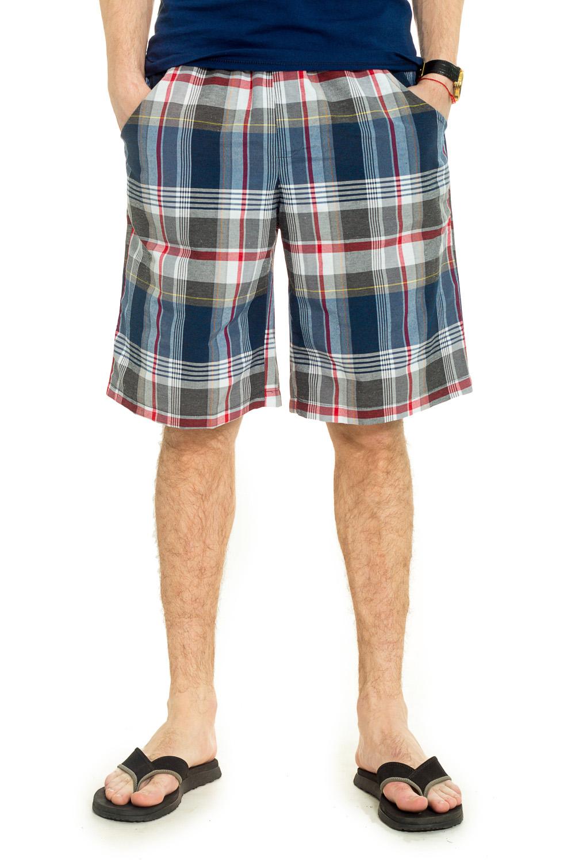 ШортыШорты<br>Чудесные хлопковые шорты, которые подойдут как для домашнего использования, так и для летних прогулок.  Цвет: серый, голубой и др.  Рост мужчины-фотомодели 182 см<br><br>По сезону: Всесезон<br>Размер : 48,50<br>Материал: Хлопок<br>Количество в наличии: 2
