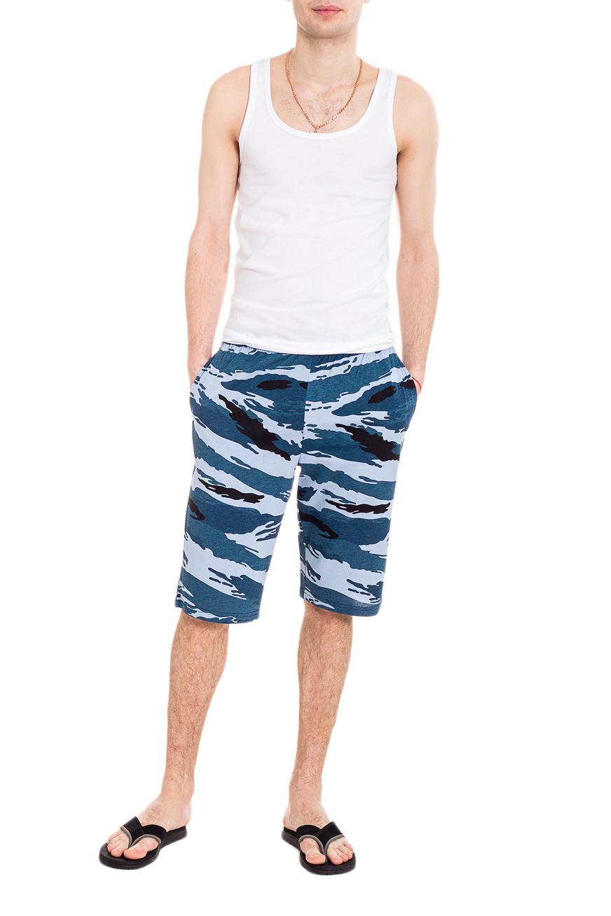 ШортыШорты<br>Мужские хлопковые шорты. Отличный вариант для активного отдыха и для домашнего использования.  Цвет: синий, голубовато-серый и др.  Рост мужчины-фотомодели 182 см<br><br>По сезону: Всесезон<br>Размер : 46,50<br>Материал: Хлопок<br>Количество в наличии: 3