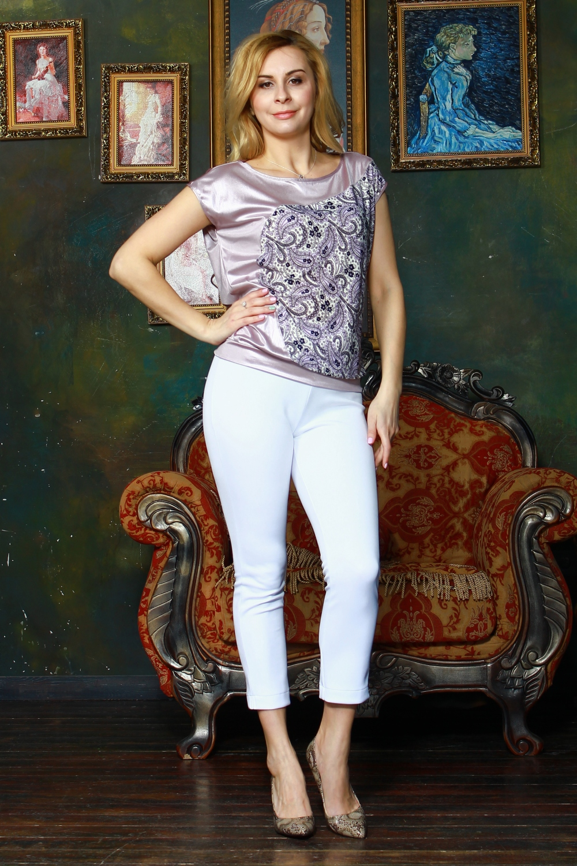 БлузкаБлузки<br>Элегантная свободная блуза на поясе из легкого трикотажного полотна со спущенной линией плеча, с вырезом лодочка, на полочке асимметричная фигурная вставка.   Длина изделия от 62 см до 66 см, в зависимости от размера.  Цвет: серо-сиреневый, белый и др.  Рост девушки-фотомодели 175 см<br><br>Горловина: Лодочка<br>По материалу: Вискоза,Трикотаж<br>По рисунку: С принтом,Цветные<br>По сезону: Весна,Зима,Лето,Осень,Всесезон<br>По силуэту: Свободные<br>По стилю: Повседневный стиль,Романтический стиль<br>По элементам: С декором<br>Рукав: Короткий рукав<br>Размер : 48<br>Материал: Холодное масло<br>Количество в наличии: 1