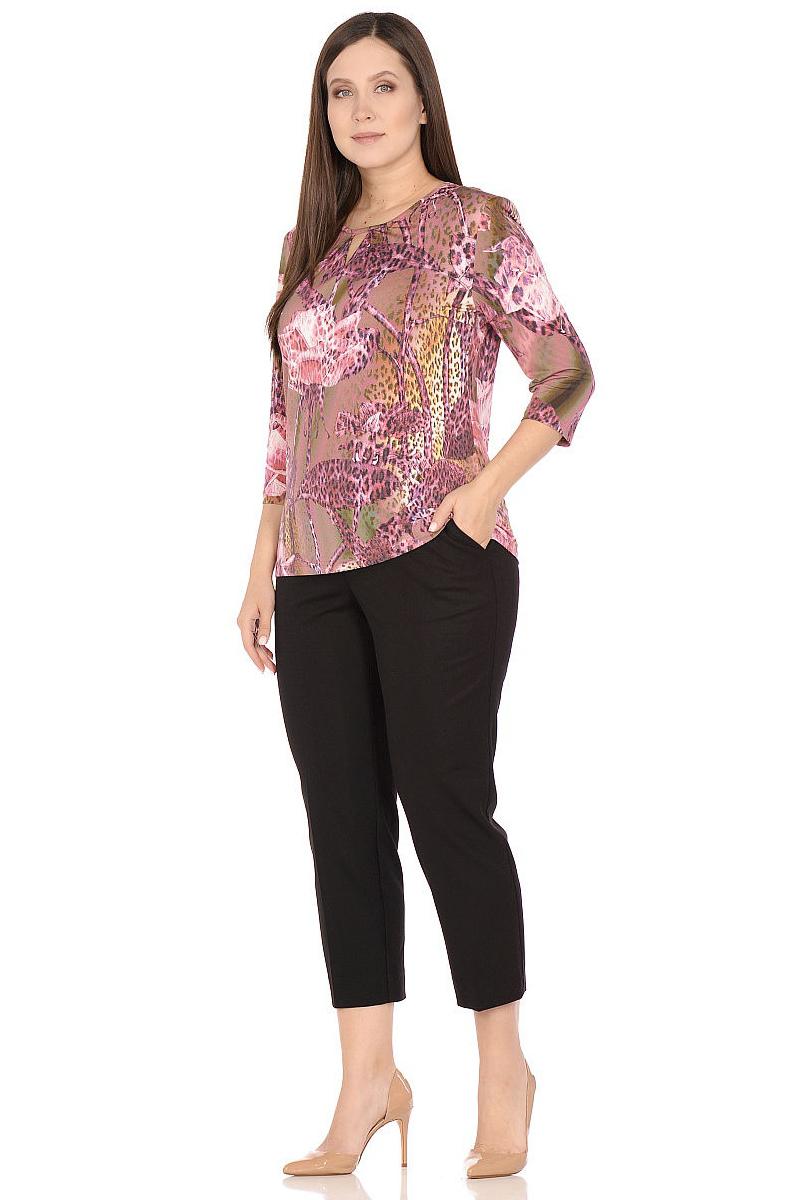 Блузка модные ювелирные изделия с бриллиантами из австрийского хрусталя с аксессуарами 18kgp 116