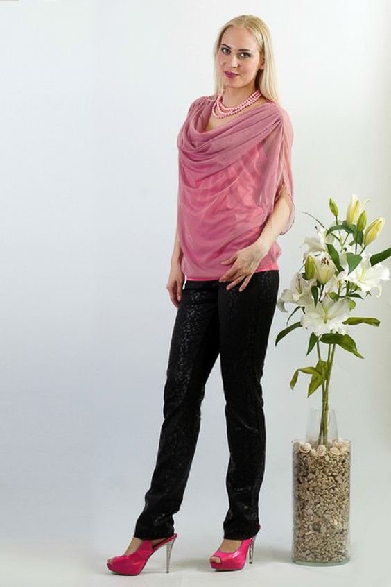 Блузка mannon женские блузы на лето