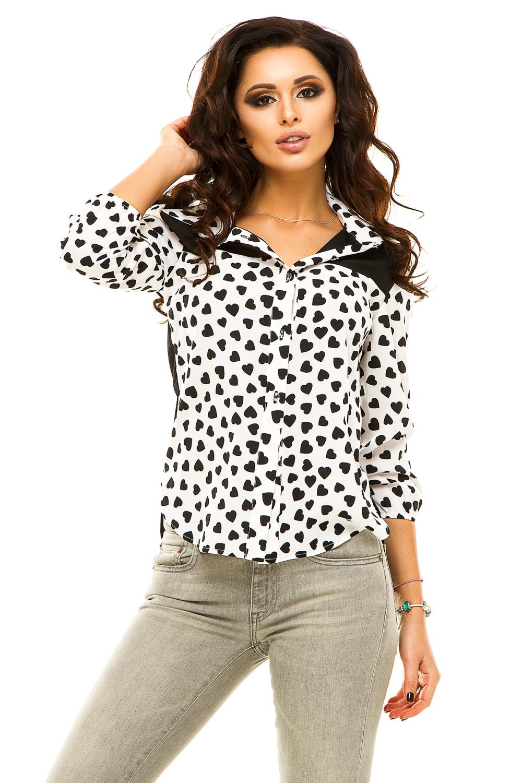 Рубашка LacyWear DG(12)-ANE от Lacywear