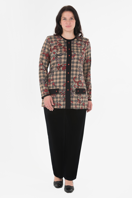 Блузка lacywear блузка dg 42 vzv
