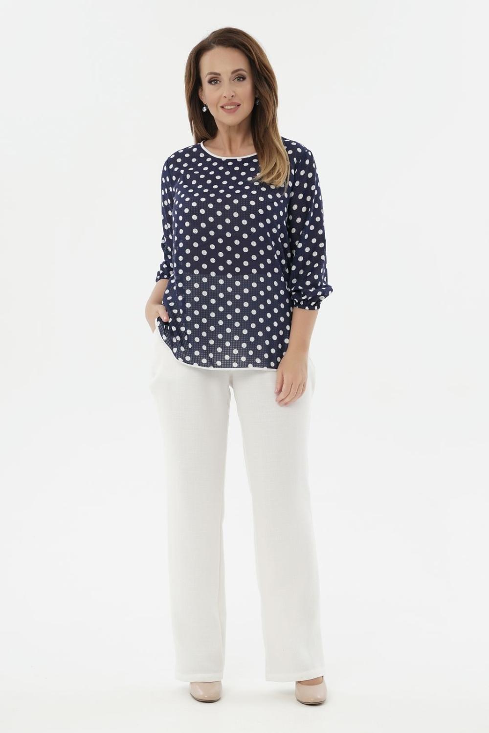 Блузки от Lacywear