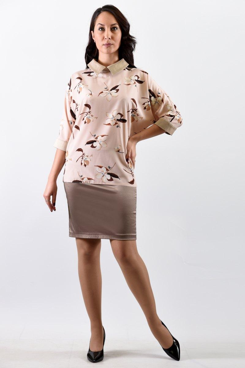 Блузка lacywear s2621602 3127 3126
