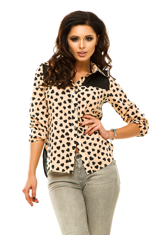 Рубашка LacyWear DG(14)-ANE от Lacywear