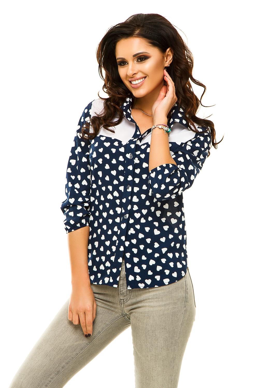 Рубашка LacyWear DG(15)-ANE от Lacywear