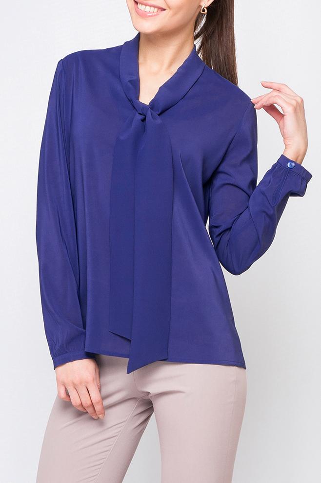 БлузкаБлузки<br>Восхитительная блузка свободного силуэта с длинными рукавами. Модель выполнена из воздушного шифона. Отличный выбор для любого случая.  Цвет: лиловый  Параметры изделия: 44 размер: обхват по линии груди 99 см, обхват по линии бедер 99 см, длина изделия - 64 см, длина рукава 60 см;  52 размер: обхват по линии груди 116 см, обхват по линии бедер 135 см, длина изделия - 67,5 см, длина рукава 60 см.  Рост девушки-фотомодели 170 см<br><br>По материалу: Шифон<br>По рисунку: Однотонные<br>По сезону: Весна,Всесезон,Зима,Лето,Осень<br>По силуэту: Свободные<br>По стилю: Повседневный стиль<br>Рукав: Длинный рукав<br>Размер : 52,58,60<br>Материал: Шифон<br>Количество в наличии: 3
