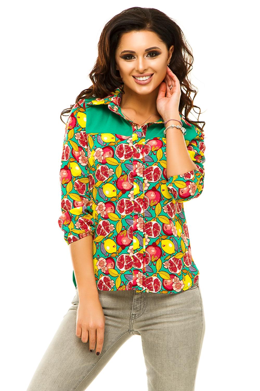Рубашка LacyWear DG(17)-ANE от Lacywear