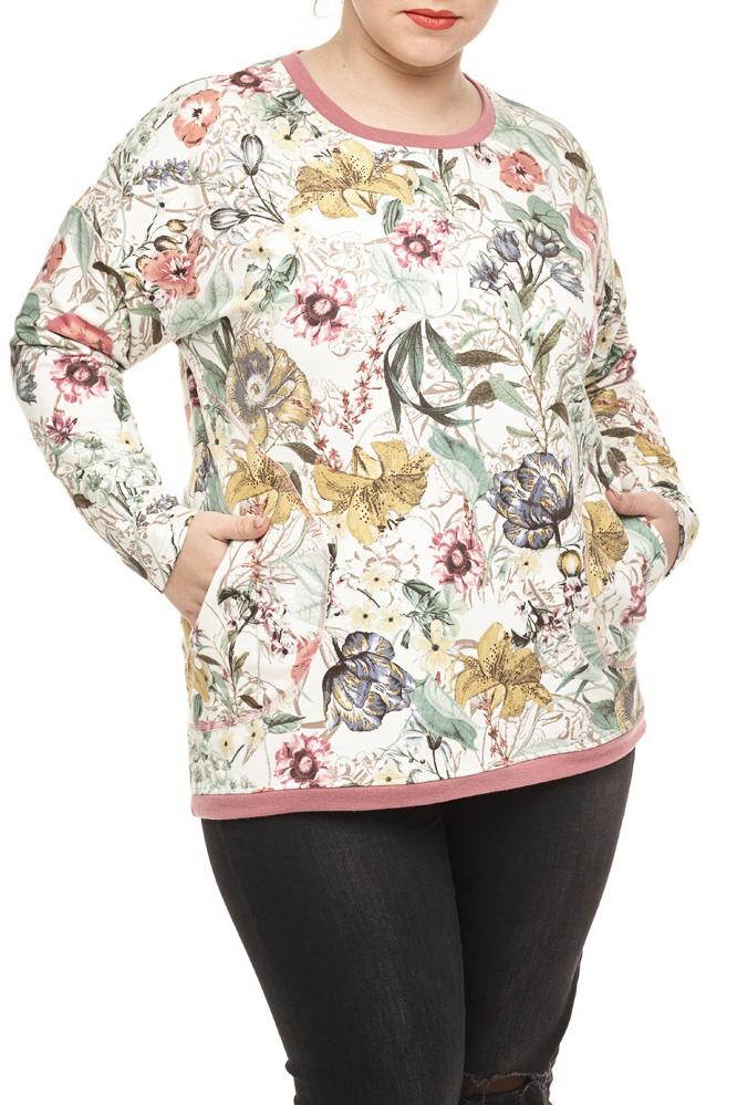 Блузка LacyWear DG(181)-CR