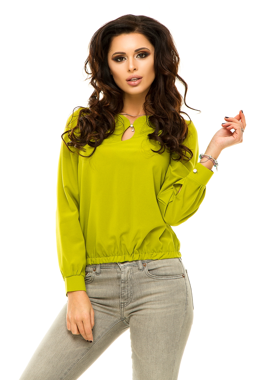 Блузка LacyWear DG(185)-ANE от Lacywear